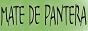 Mate de Pantera