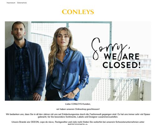 CONLEYS CH