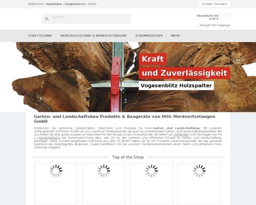HOG GmbH